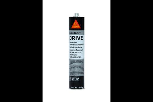 Sikatack drive (60 min) 300 ml, zwart, patroon
