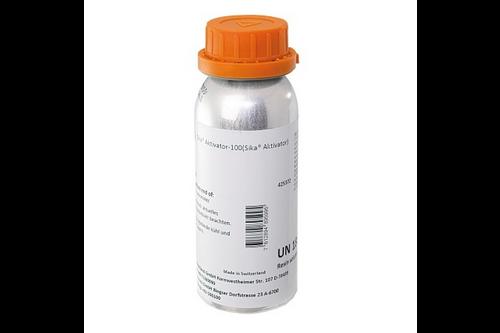 Sika aktivator 100 30 ml, transparant, flacon