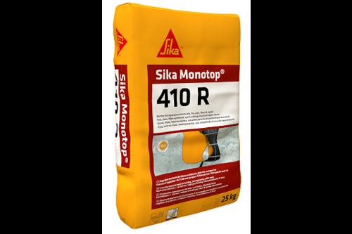 Sika monotop 410 r 25 kg, zak