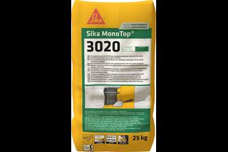 Sika MonoTop 3020 plamuurmortel