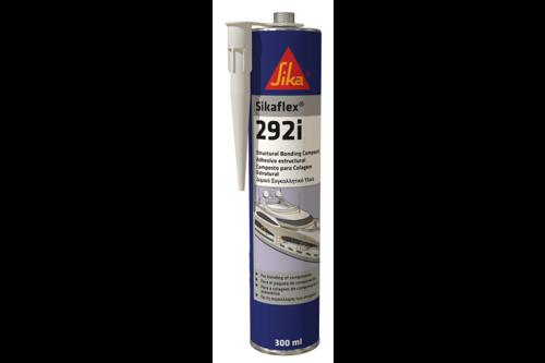 Sikaflex 292i 300 ml, wit