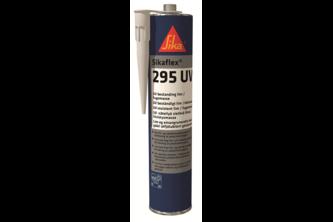 Sikaflex 295 UV 300 ML, Wit, PATROON