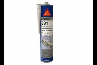 Sikaflex 591 Universeel afdichtmiddel