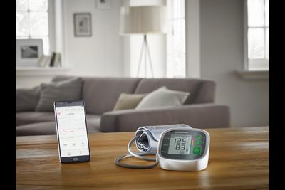 Soehnle Bloeddrukmeter Systo Monitor Connect 300