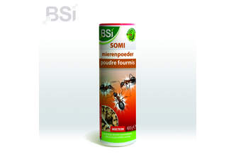 BSI Somi Mierenpoeder 400g