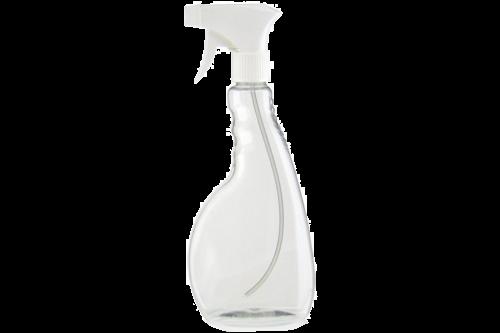 Wmm chemisch bestendige knijpfles sprayflacon 500 ml