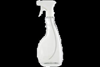 WMM Chemisch bestendige Knijpfles Sprayflacon