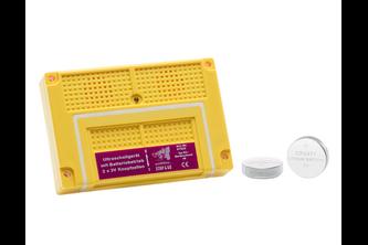 Stop & Go Anti-Marter Ultrasoon Apparaat 4B op batterij CR2477