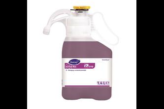 Suma Bac SD D10 Reinigings- en desinfectiemiddel