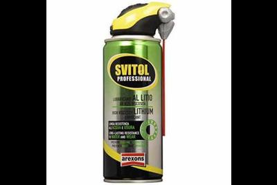 Svitol Lithium Spray
