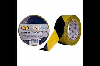 HPX Markeringstape zelfklevend Heavy Duty