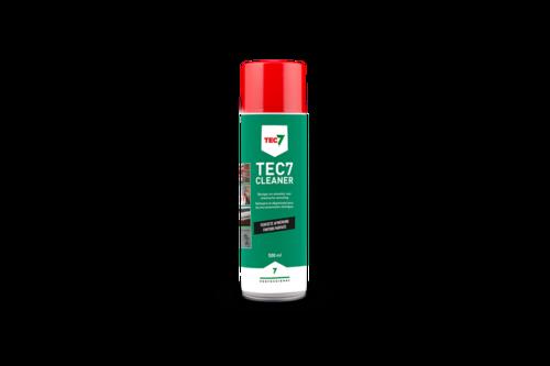 Tec7 cleaner 500 ml, kleurloos, spuitbus
