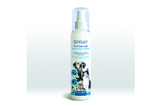 BSI The Pet Doctor Vlo & Teek Stop Spray