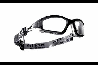 Bolle Safety Bollé Safety Veiligheidsbril Tracker Clear PC lens