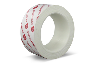 TechnoTape Stuclopertape Removable 50 mm x 33 meter, Wit
