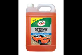 Turtle Wax TurtleWax Big Orange Shampoo 5 L