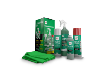 Tec7 Cleaning Kit