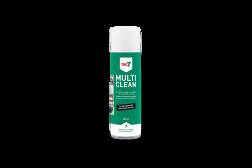 Tec7 multiclean 500 ml,  , spuitbus