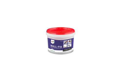 Tec7 wall fix 600 gr,  , pot