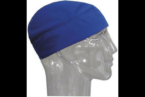 Techniche hyperkewl koeling muts beanie blauw, één maat
