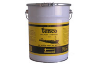 Tenco Anti Rust Compound Vast