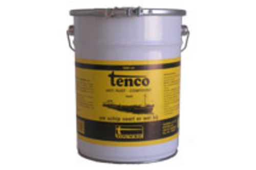 Tenco anti rust compound vast 5 l