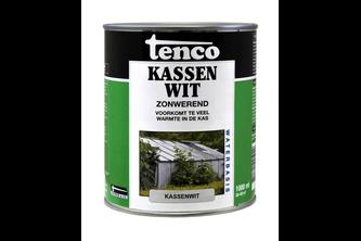 Tenco Kassenwit 1 L, WIT,