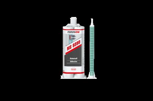Teroson ms 9399 50 ml – wit, duopatroon