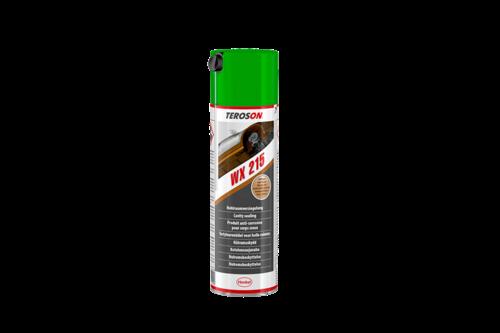 Teroson wx 215 cc 500 ml, spuitbus