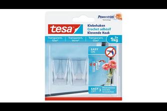 Tesa Deco Haak transparant 1 kg