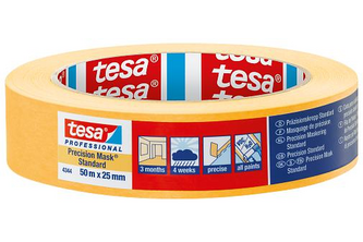 Tesa Professional Precision Mask