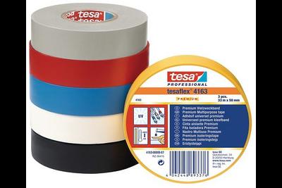 Tesa Professional Premium Isolatietape PVC