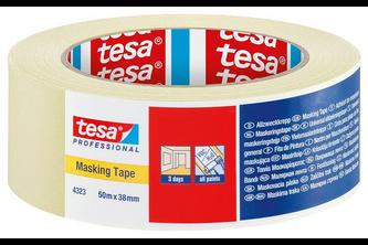 Tesa Professional Schilderstape voor binnen