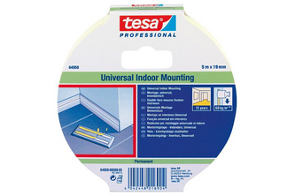 Tesa Professional Universele montagetape