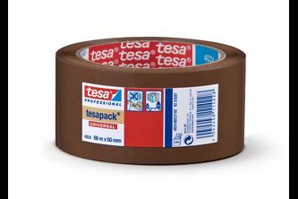 Tesa Professional Verpakkingstape PP Comfort