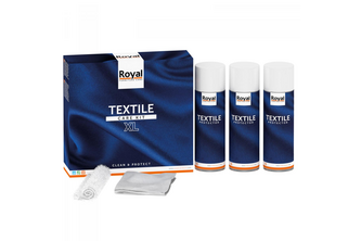 Royal Furniture Care Oranje Furniture Care Textile Care Kit XL