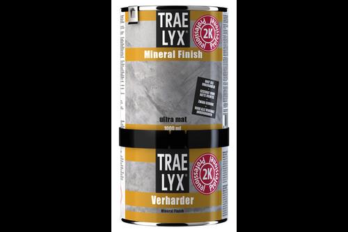Trae-lyx mineral finish 2k 1 l,