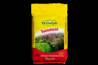 ECOstyle Tuinmest 5 KG
