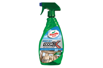 Turtle Wax TurtleWax Power Out Odor X