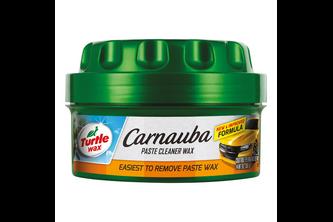 Turtle Wax Carnauba Pasta Cleaner Wax