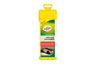 Turtle Wax Kunstzeem