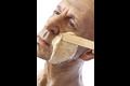 Vosschemie benelux v-sure alginaat vorm rubber 1 kg
