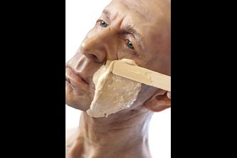 Vosschemie Benelux V-Sure Alginaat Vorm rubber