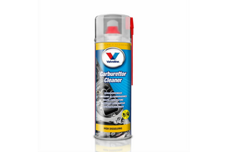 Valvoline Carburettor Cleaner