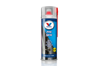 Valvoline PTFE Spray