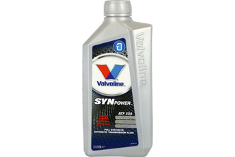 Valvoline SynPower ATF 134