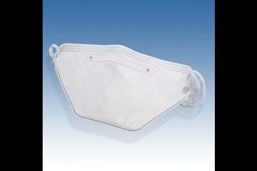 Vouwmasker ffp2 stofmasker
