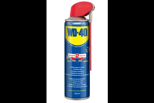 Wd-40 multi-use product 450 ml – smart straw