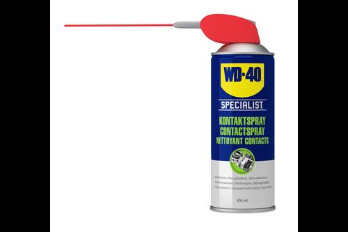 Wd-40 specialist contactspray 400 ml