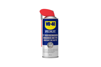 WD-40 Specialist Droog-smeerspray met PTFE